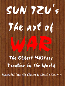 Sun Tzu's The Art of