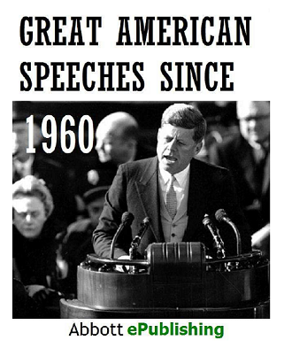 Great American Speeches since