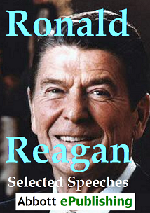 Selected Speeches of