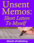 Unsent Memos by