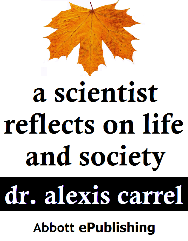 A Scientist